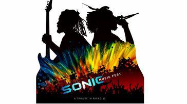 Sonic Music Fest Goa 2018