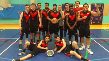Warwick Basketball Club