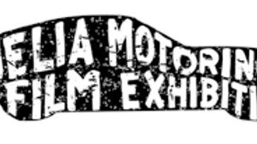 Amelia Motoring Film Exhibition