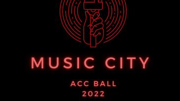 The Music City ACC Ball