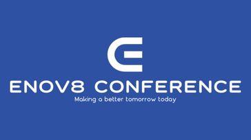 Enov8 Conference Silicon Valley