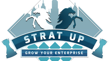 StratUp Business League 2020