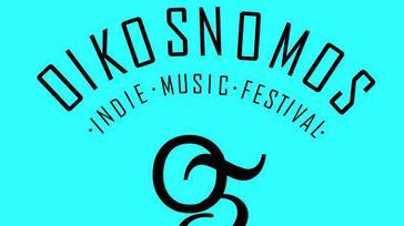 Oikosnomos Indie Music Festival 5