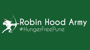 Run For Hunger Free Pune
