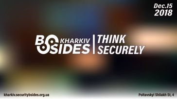 BSides Kharkiv