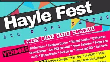 Hayle Fest 2017