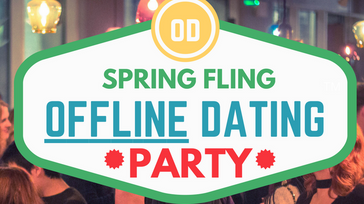 The Spring Fling - Singles Lock and Key Party in London
