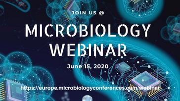 Microbiology Webinars