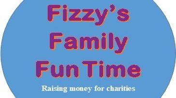 Fizzy's Family Fun Time