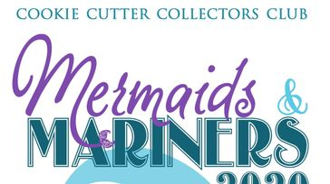 Cookie Cutter Collectors Club Convention