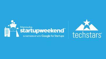 Startup Weekend Mannouba 2019