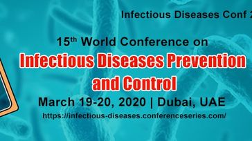 Infectious Diseases Conf 2020