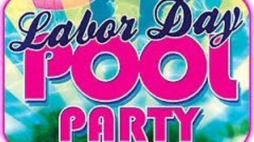 Jersey Shore Labor Day Party