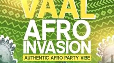 Vaal Afro Invasion