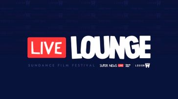 Super News/ Legion M Live Lounge at Sundance