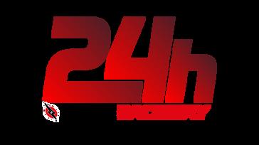24 Ore Adria Raceway