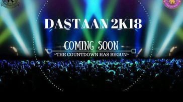 Dastaan-2k18, Annual Fest SBSC,University of Delhi