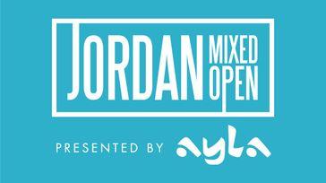 Jordan Mixed Open by Ayla