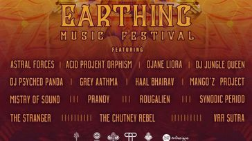 Earthing Music Festival