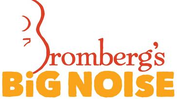 Bromberg's Big Noise