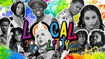 Local Litty 2020 (Summer Concert Series)