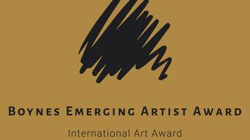 Boynes Emerging Artist Award 5th Edition