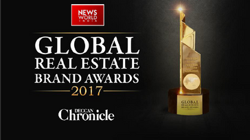 Global Real Estate Brand Awards 2017 - III Edition