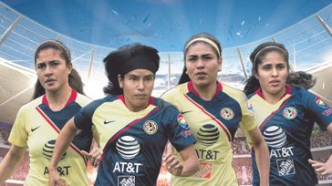 Club America Femenil vs Chicago Premier
