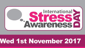 National Stress Awareness Day - London Bus Tour