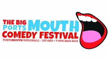 Big Mouth Comedy Festival