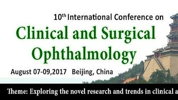Ophthalmology Conference