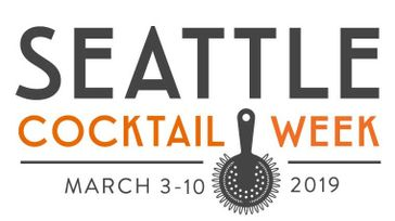 Seattle Cocktail Week
