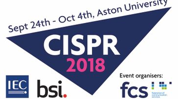 CISPR Congress 2018
