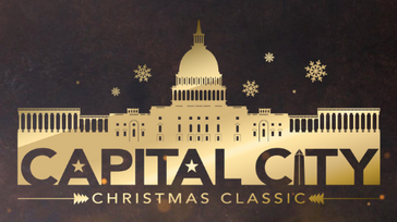 Capital City Christmas Classic | 9th Annual