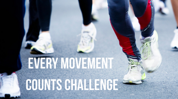 Every Movement Counts Challenge