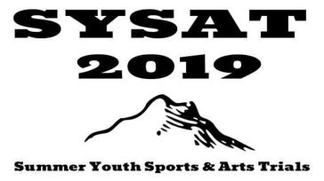 SYSAT 2019 (Summer Youth Sports & Arts Trials)
