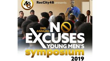 2nd Annual No Excuses Young Men's Symposium