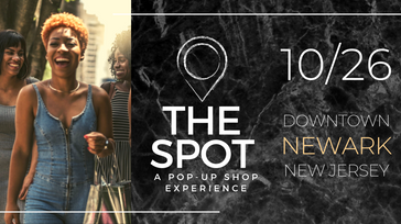 The Spot: A Pop-Up Shop Experience