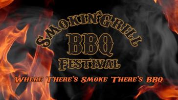 Smokin'Grill BBQ festival