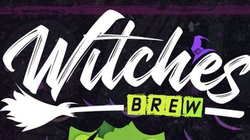 Witches Brew - Los Angeles