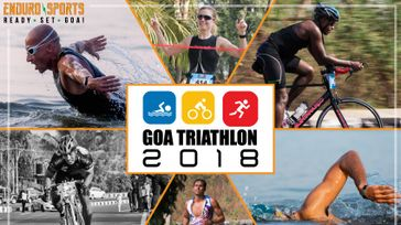 Goa Triathlon