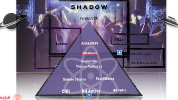 Shadow ViLLa Party