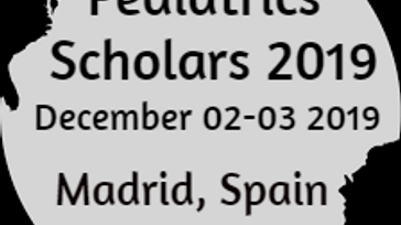 Pediatrics Scholars 2019