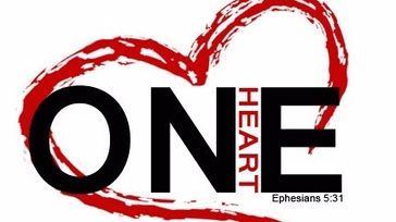 1 Heart Marriage Conference