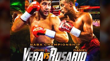 Roy Jones Jr. Boxing on Facebook Fight Night Live