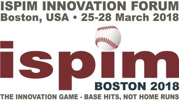 ISPIM Innovation Forum