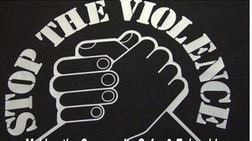 Violence is Preventable
