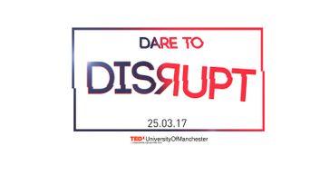 TEDxUniversityOfManchester