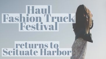 Haul Fashion Truck Festivals