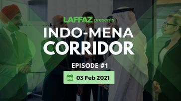 #IMC Episode 1: Introducing INDO-MENA Corridor